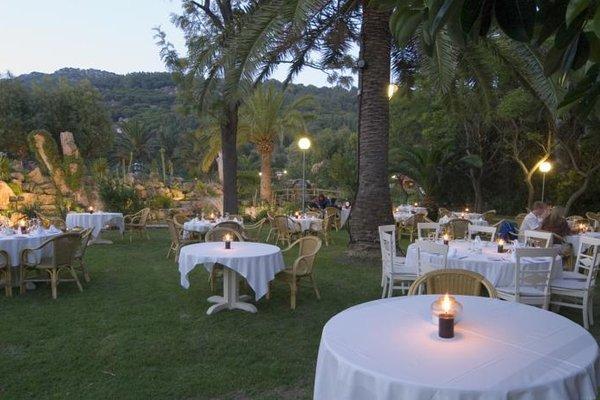 Hotel Punta Sur - фото 18