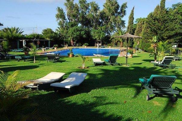 Hotel Punta Sur - фото 19