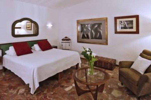 Hotel Punta Sur - фото 3