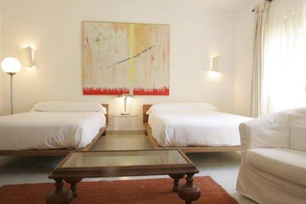Hotel Punta Sur - фото 4