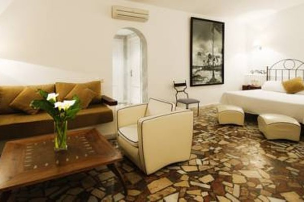 Hotel Punta Sur - фото 8