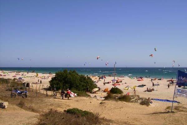 Hotel Copacabana Tarifa Beach - фото 21
