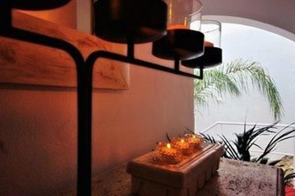Benali Guest House - фото 4