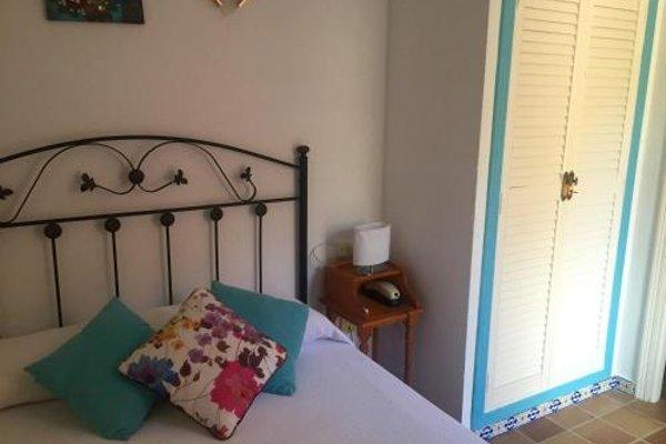 Hotel La Pena - фото 3