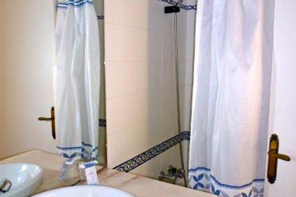 Hotel La Pena - фото 7