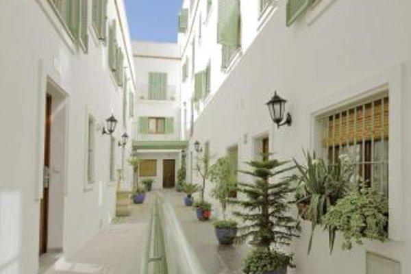 Apartamentos Gravina - 50