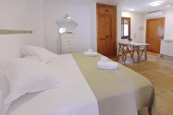 Apartamentos Gravina - 13