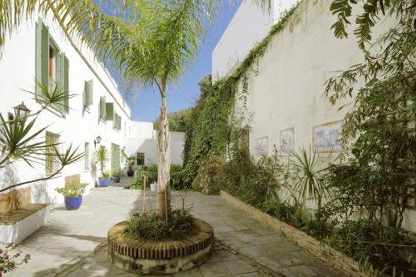Apartamentos Gravina - 15