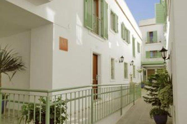 Apartamentos Gravina - 17