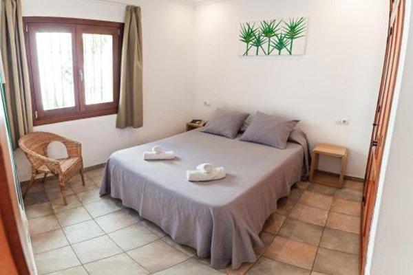 Apartamentos Gravina - 22