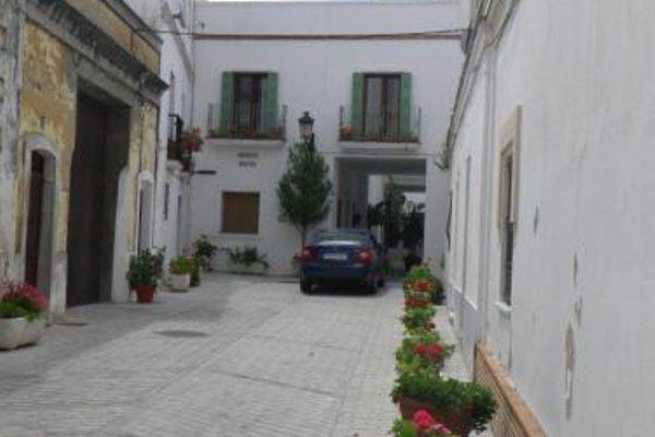 Apartamentos Gravina - 3