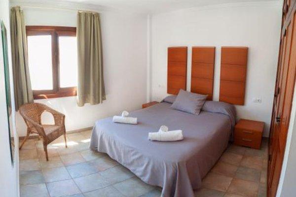 Apartamentos Gravina - 5
