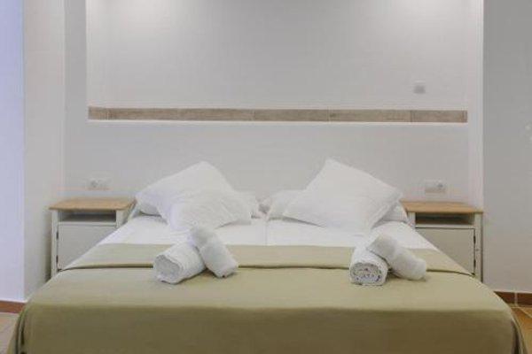 Apartamentos Gravina - 8