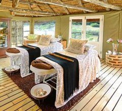 Shamwari Game Reserve - Bayethe Lodge
