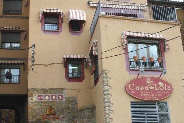 Casa Lola - фото 20