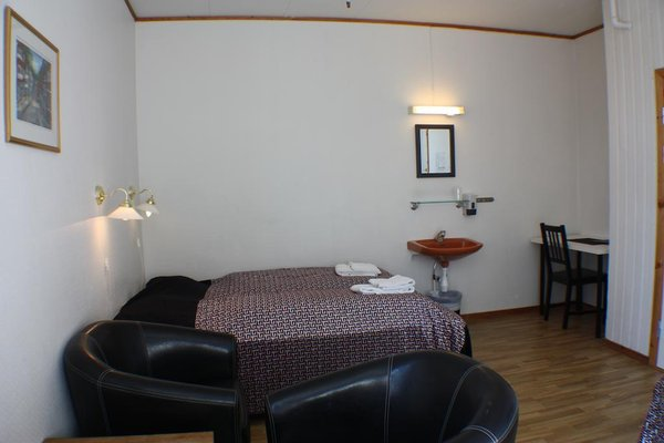 Ami Hotel - 10