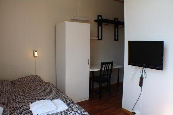 Ami Hotel - 3