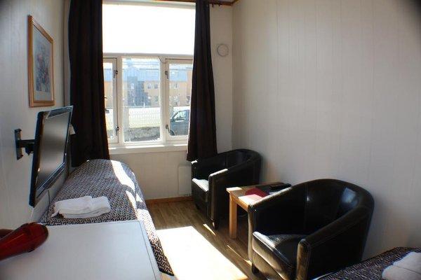 Ami Hotel - 4