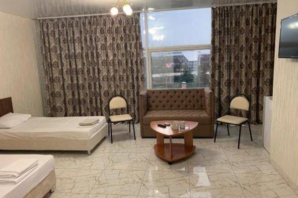 Отель Cube - фото 4