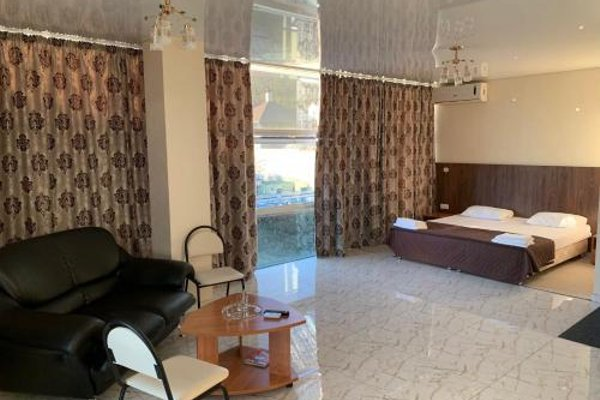 Отель Cube - фото 5