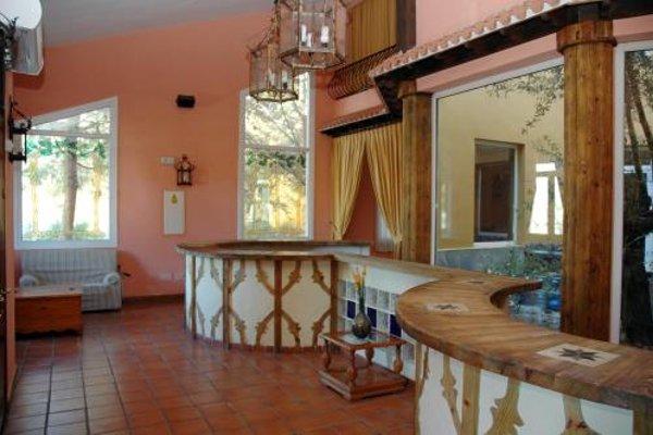 Hotel Rural Hospederia del Desierto - 11