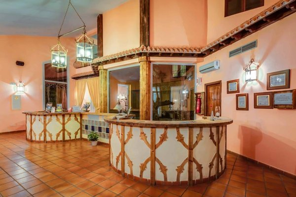 Hotel Rural Hospederia del Desierto - 15