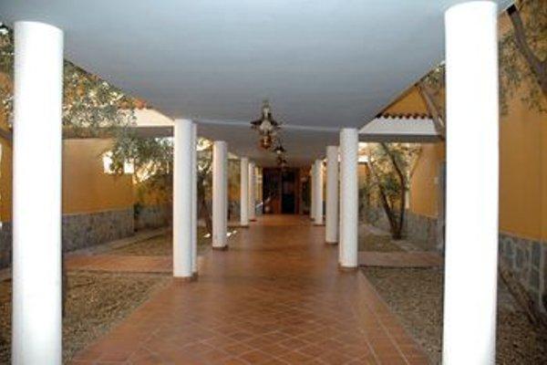 Hotel Rural Hospederia del Desierto - 18