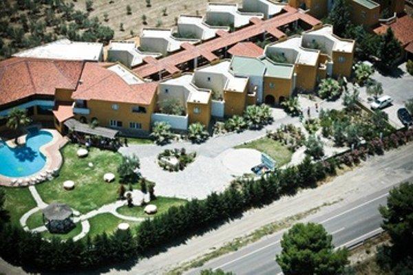 Rural Hospederia del Desierto - фото 22