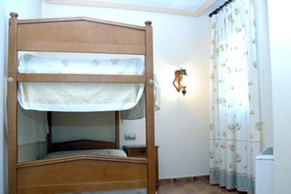 Hotel Rural Hospederia del Desierto - 4