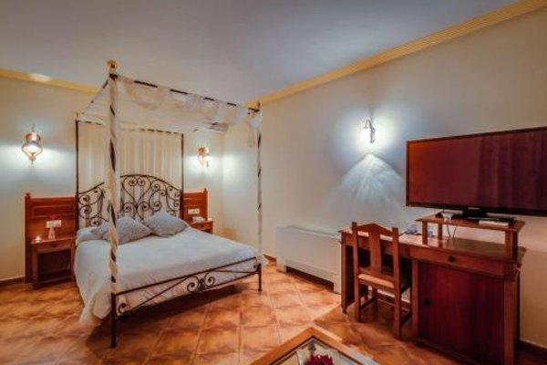 Hotel Rural Hospederia del Desierto - 5