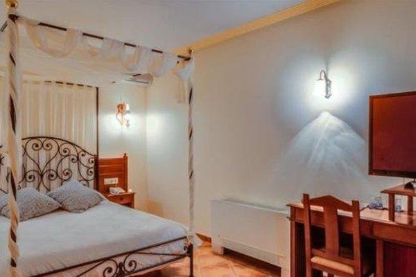 Hotel Rural Hospederia del Desierto - 6