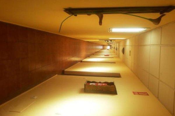 Pension Calatrava Carretera - фото 12
