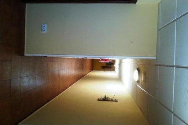 Pension Calatrava Carretera - фото 9