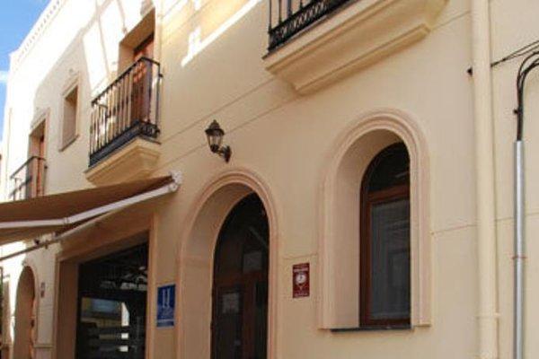 Hostal el Puente - фото 14