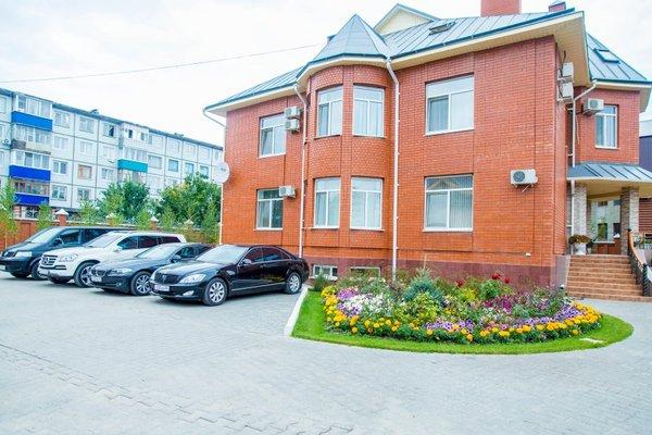 Гостиный Дом Заречный - фото 23