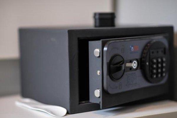 Мини-отель Black cube - фото 13