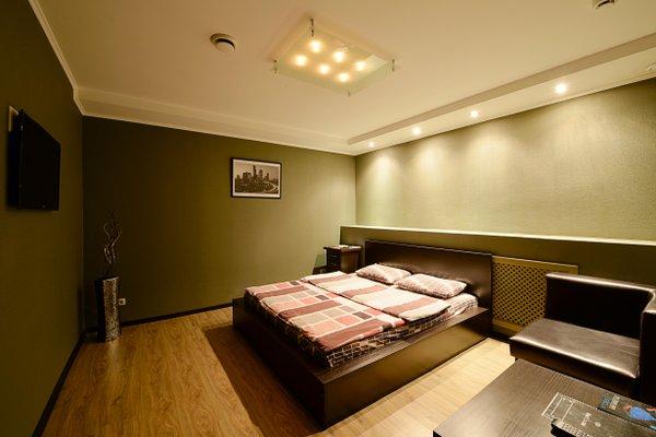 Мини-отель Black cube - фото 4