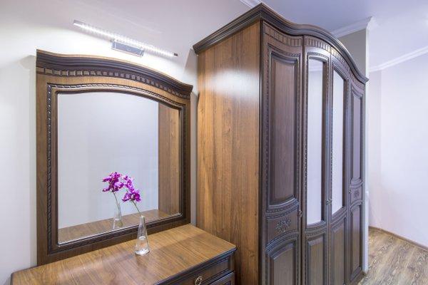 Отель на Минской - фото 10