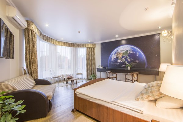 Отель на Минской - фото 5