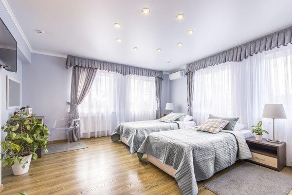 Отель на Минской - фото 6