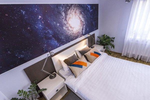 Отель на Минской - фото 7