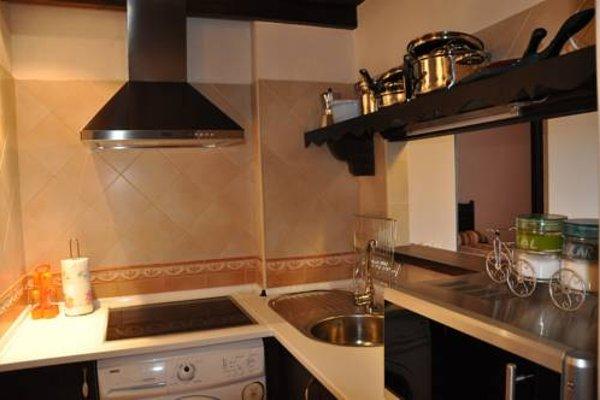 Apartamentos El Mirador Del Soto - фото 10