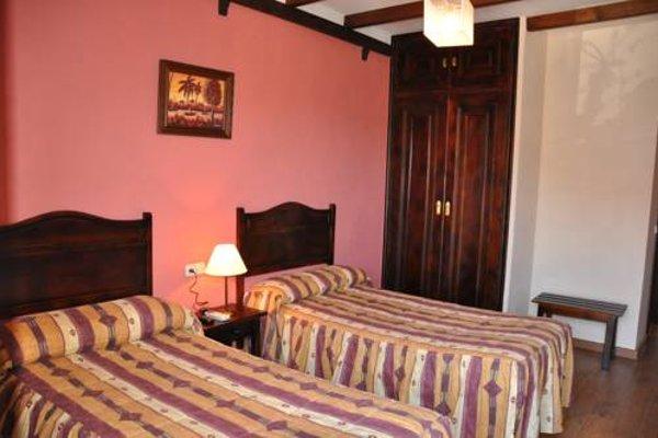 Apartamentos El Mirador Del Soto - фото 3