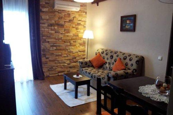 Apartamentos El Mirador Del Soto - фото 7