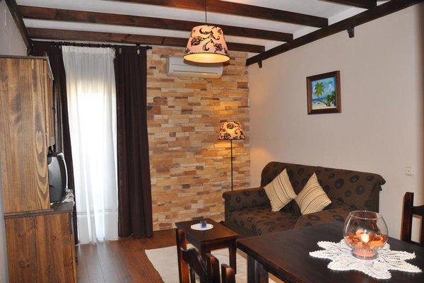 Apartamentos El Mirador Del Soto - фото 9