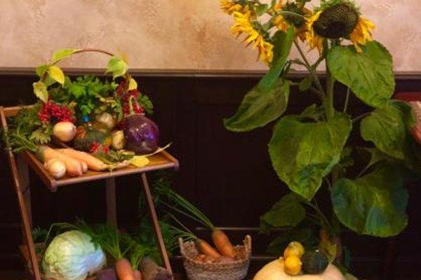 Отель на Вайнера - фото 20