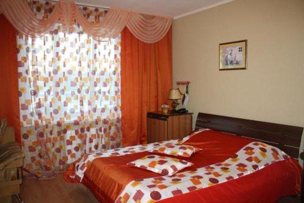 Отель на Вайнера - фото 5