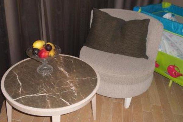 Отель на Вайнера - фото 9