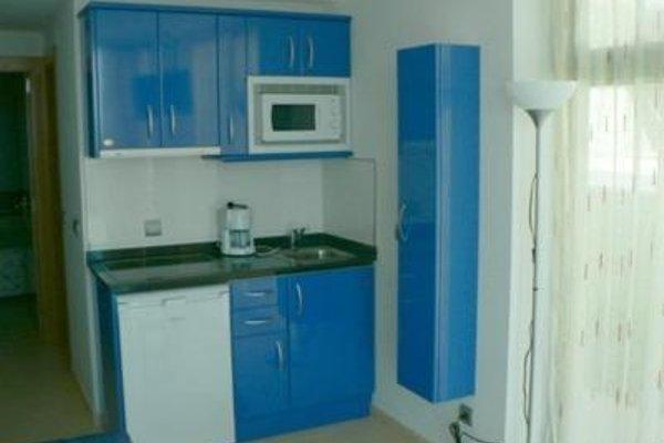 Apartamentos Maradentro - фото 11