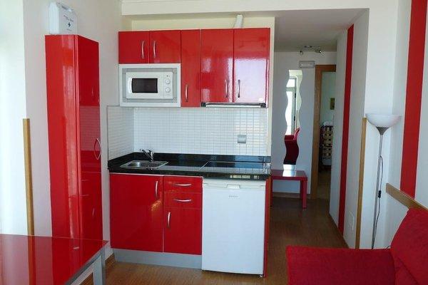Apartamentos Maradentro - фото 13